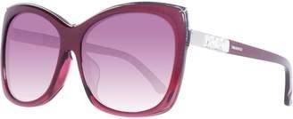 Swarovski Women's SK0090-F5971T Sunglasses