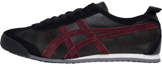 Onitsuka Tiger by Asics Mexico 66 Trainers Dark Sepia/Port Royal