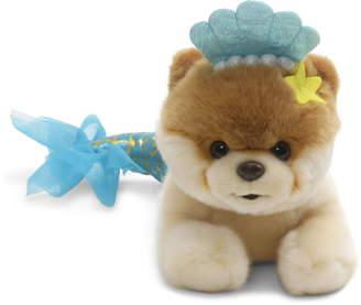 Gund Boo - Mermaid Dog Stuffed Animal