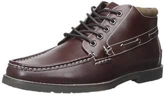 Steve Madden Men's M Jumble Boat Shoe