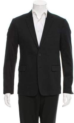 Kenzo Two-Button K Fit Blazer