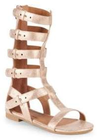 Little Girl's & Girl's Payton Gladiator Sandals