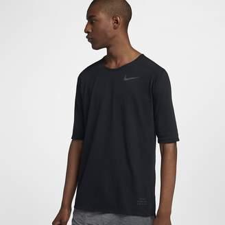 Nike Run Division Rise 365 Men's Short Sleeve Running Top