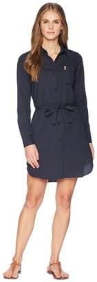 Fjallraven Ovik Shirtdress Women's Dress