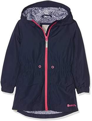 Bench Girl's Parka Jacket