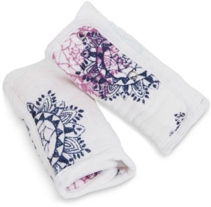 Aden Anais Aden By Aden + Anais aden by aden + anais Baby Girls 2-Pk. Printed Strap Covers