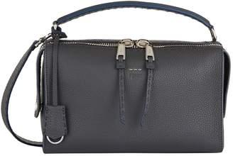 0d34499a37 Fendi Grey Top Handle Bags For Women - ShopStyle Australia