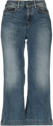 Drykorn Denim pants - Item 42694017TA