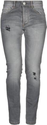 Entre Amis Denim pants - Item 42690963BP