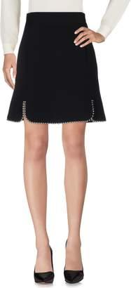 Alexander Wang Knee length skirts - Item 35290139WF