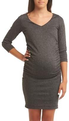 BABY MOON Darianna Maternity Dress