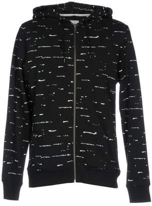 Globe Sweatshirt