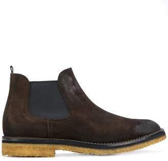 Buttero Chelsea boots