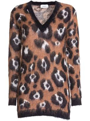 Dondup V-neck Sweater