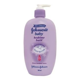 Johnson's Baby Bedtime Bath 500 mL