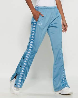 Kappa Bandana Track Pants