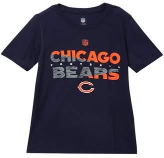 Flux Chicago Bears Ultra NFL T-Shirt (Big Boys)