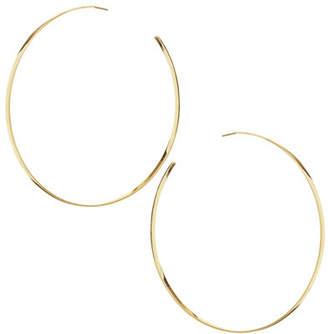 Lana Fifteen Vanity Hoop Earrings
