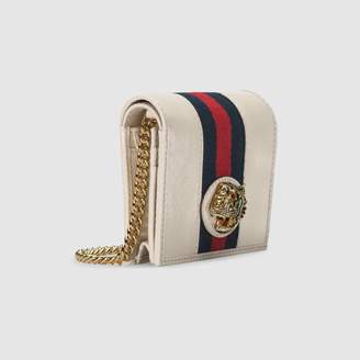 6f600db333ff Gucci White Chain Strap Bags For Women - ShopStyle UK