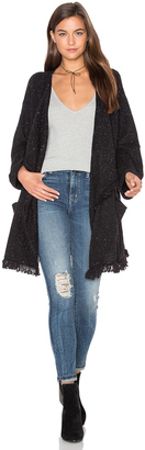 Soft Joie Farid Cardigan $258 thestylecure.com