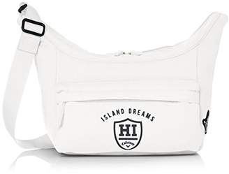 Callaway (キャロウェイ) - [キャロウェイ アパレル] カートバッグ 軽量 (スウェットシリーズ) [ 241-8181507 / CART BAG ] ショルダーバッグ ゴルフ [ユニセックス] 241-8181507 030 030_ホワイト