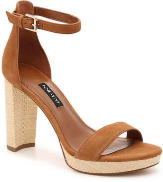 Nine West Dempsey Platform Sandal - Women's