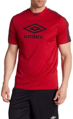 Umbro Logo Imprinted Trainer Top