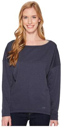 Arc'teryx Nyara Boat Neck Pullover Women's Clothing