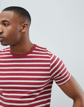 Jack and Jones Essentials Stripe T-Shirt