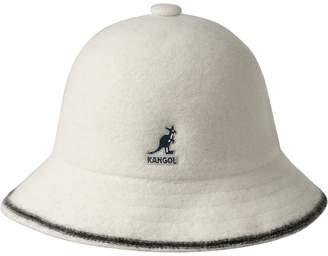 Kangol Men's Wool-Blend Bucket Hat