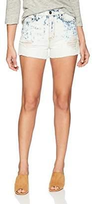 Hudson Jeans Women's SADE Cut Short