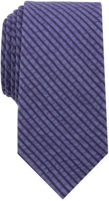 Bar III Men's Skinny Cotton Ties, Created for Macy's
