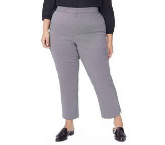 NYDJ Plus Ankle Pants