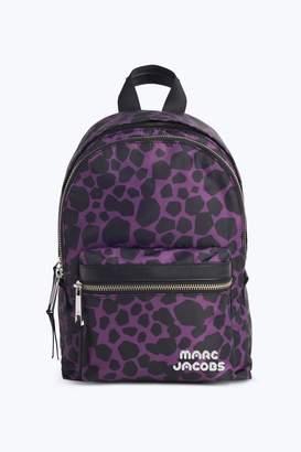 CONTEMPORARY Trek Pack Sport Logo Medium Backpack in Pebbles