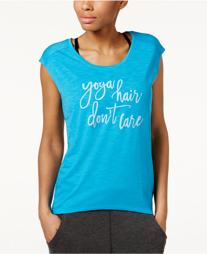 Gaiam Dani Yoga T-Shirt