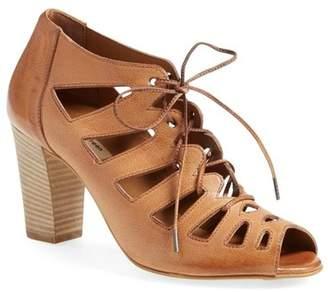 eca74fb1217 Paul Green Heeled Women s Sandals - ShopStyle
