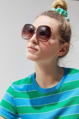 Vintage Sunglasses Replay Vintage Diva Oversized Sunglasses
