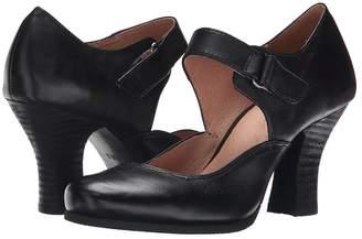Miz Mooz Kora Women's 1-2 inch heel Shoes