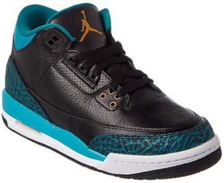 Nike Kids' Air Jordan 3 Retro Sneaker