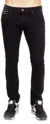 Cult of Individuality Rocker Slim-Stretch Jeans
