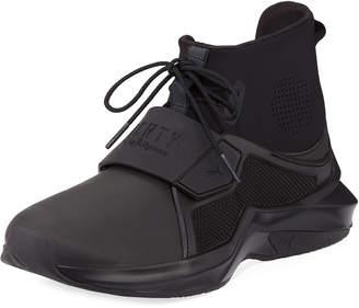 FENTY PUMA by Rihanna The Trainer Hi Sneakers, Black