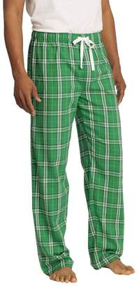 District Young Mens Flannel Plaid Pant, S