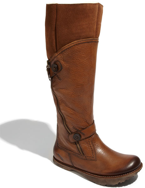Earth 'Prance' Boot