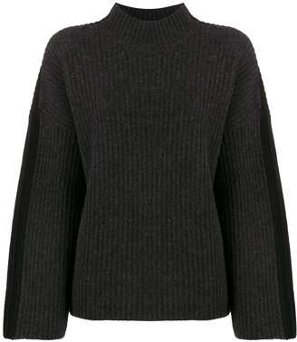 Pringle ribbed knit sweater