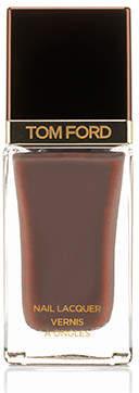 Tom Ford Nail Lacquer Black Sugar