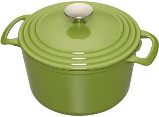 JCPenney Cooks 7-qt. Enameled Cast Iron Dutch Oven