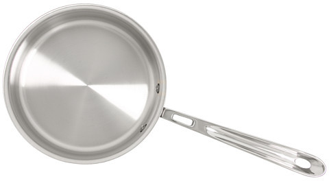 All-Clad Copper-Core 2 Qt. Sauté Pan With Lid