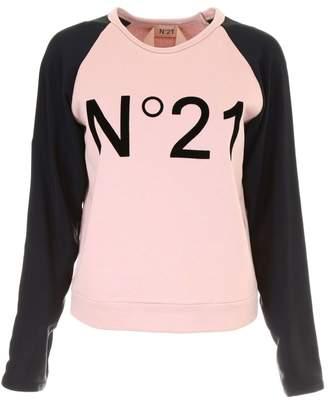 N°21 Logo Sweatshirt