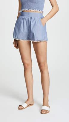 Peixoto Copacabana Shorts