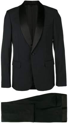 Prada wool and cashmere tuxedo